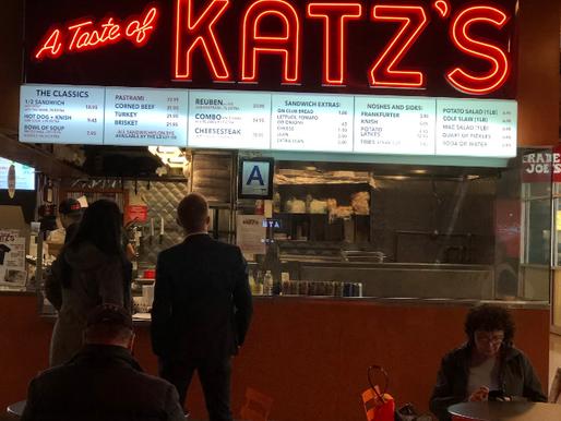 Dining Hot Spots at DeKalb Market Hall