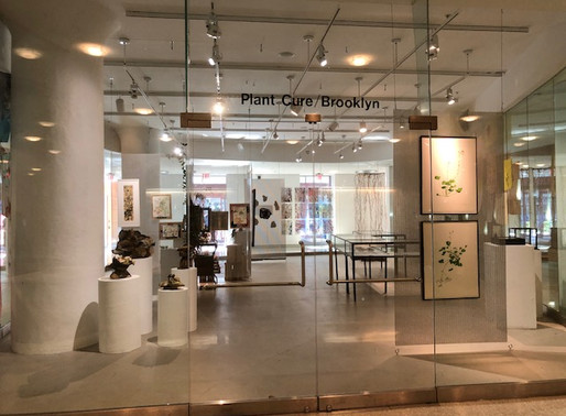 Autumn Art Galleries at LIU