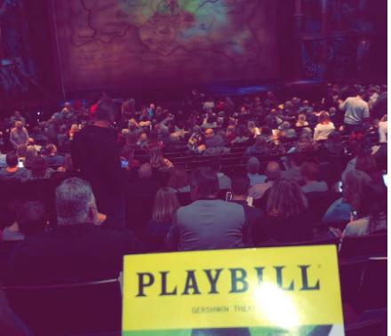 """""""How I Miss Broadway"""" Recap"""