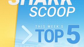 Shark Scoop - September 24, 2021