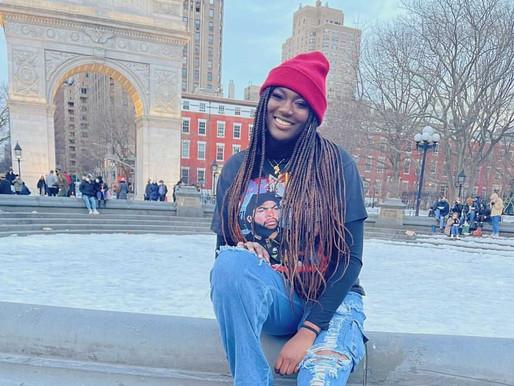 LIU Students Reflect on their Black Idols