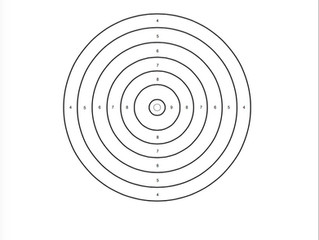 We are adding a 75 yard Benchrest match!