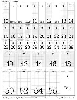 FT Sight in Tool E MIL grid YARD box .jp