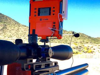 Phoenix Airgun Club Purchases New Lab Radar Chronograph