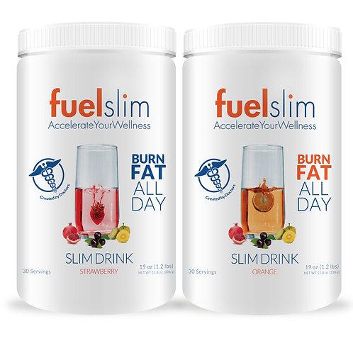Slim Drink (Two Pack)