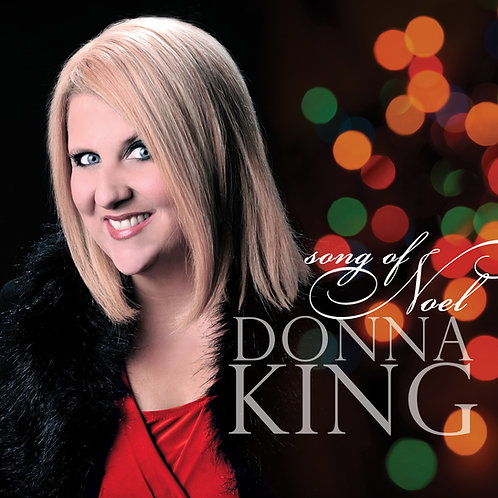 Song Of Noel by Donna King
