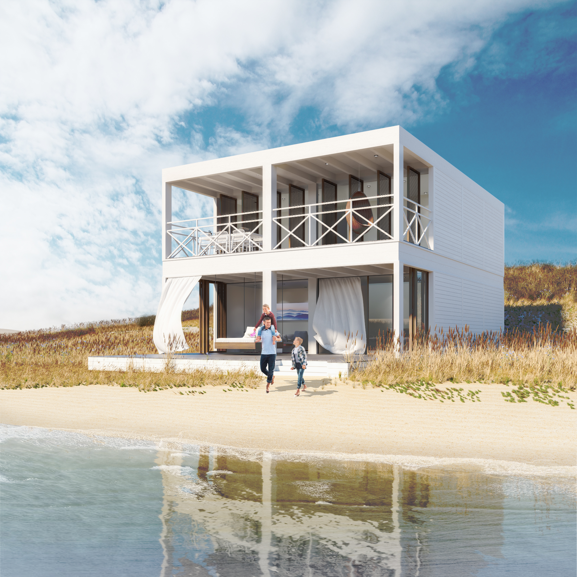 Woody_Beachhouse
