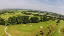 Luchtfoto Hole8