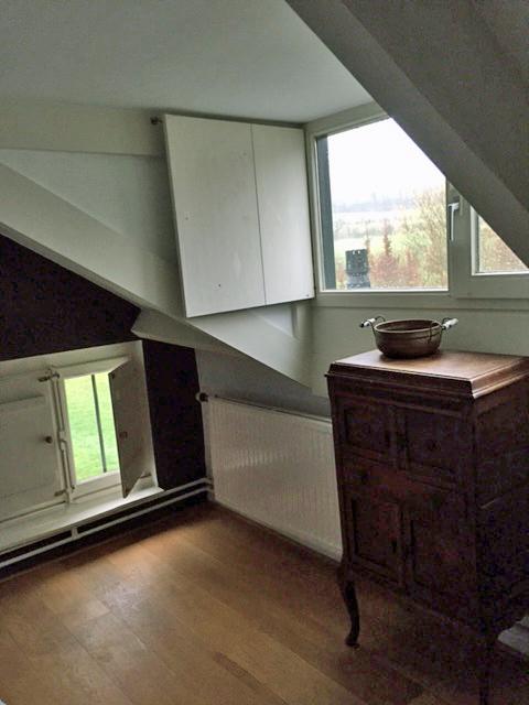 Slaapkamer boven rechts