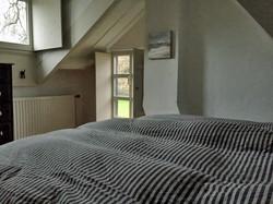 Slaapkamer boven links