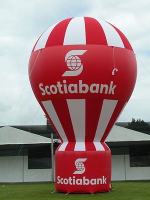 Globo Inflable