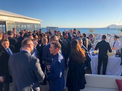 Annex Beach - MIPIM 2019
