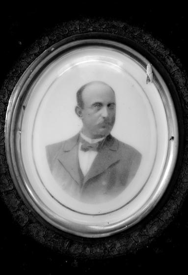 JOHANN HARKER