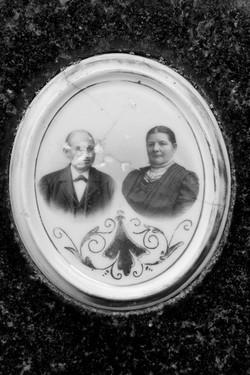 GEORG BAYER & ANNA BAYER