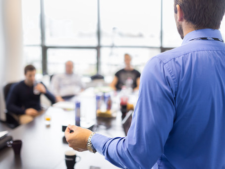 Ten Key Skills for Effective Communication