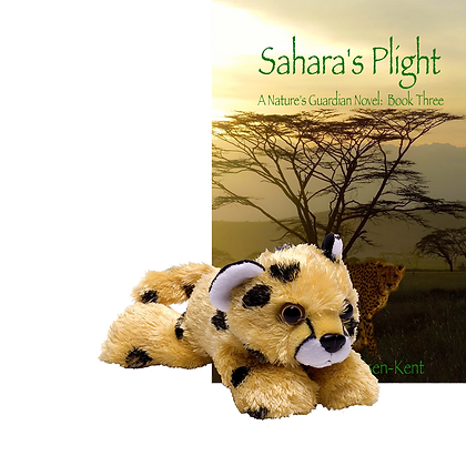 Sahara's Plight (Collection)