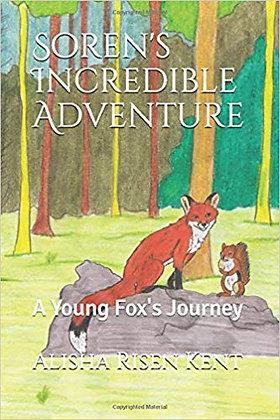 Soren's Incredible Adventure