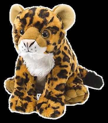 "Wild Republic 12"" Leopard"