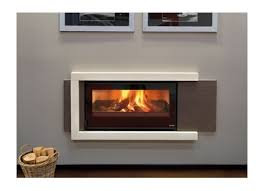 MARQUE EXTRAFLAME MODELE INSERT CRYSTAL 100 VENTILE