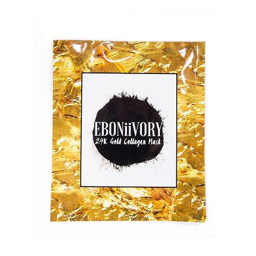 EBONiiVORY Gel Face Masks