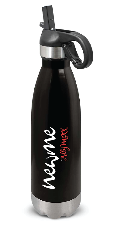 Mirage Metal Drink Bottle by AllyMaXX