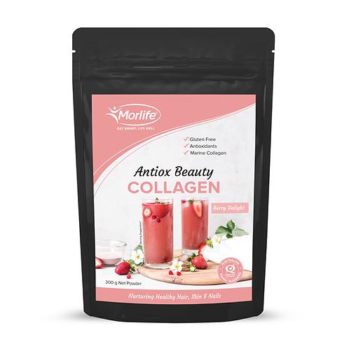 Morelife Antiox Beauty Collagen 300g