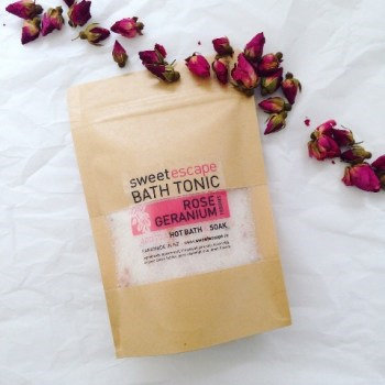 Bath Tonic - Choice of Scents 100g