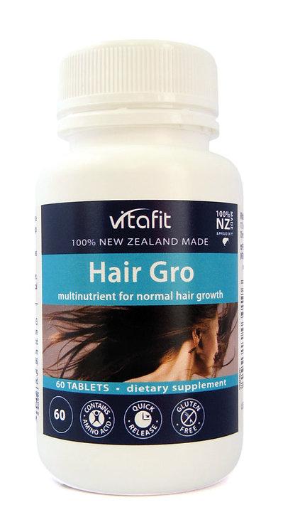 Vitafit Hair Gro 60 Tablets