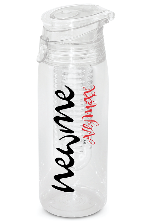 Infusion Drink Bottle by AllyMaXX