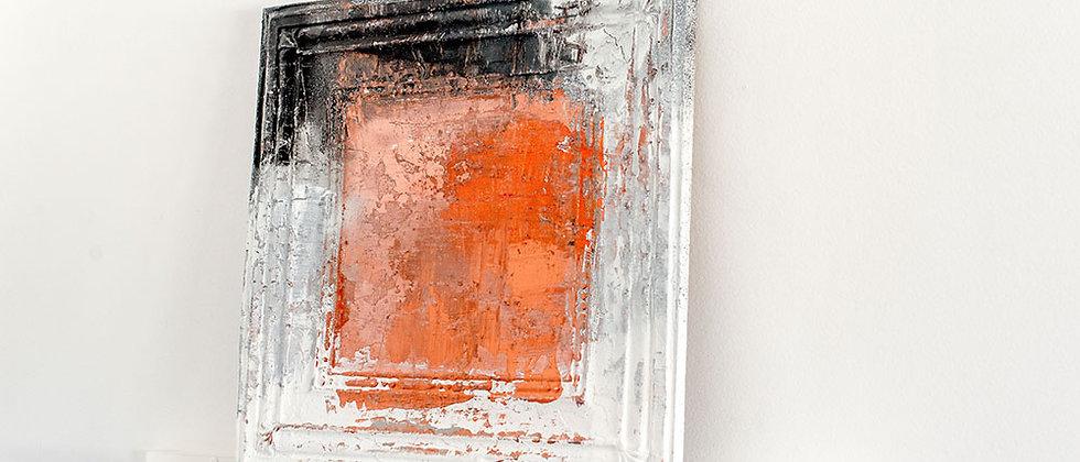 Espelho de Cobre - Ladrilho I