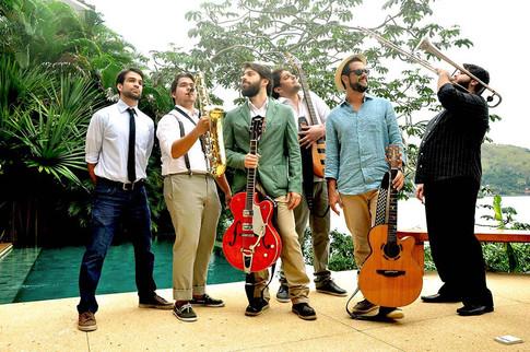 Banda Don Pablito