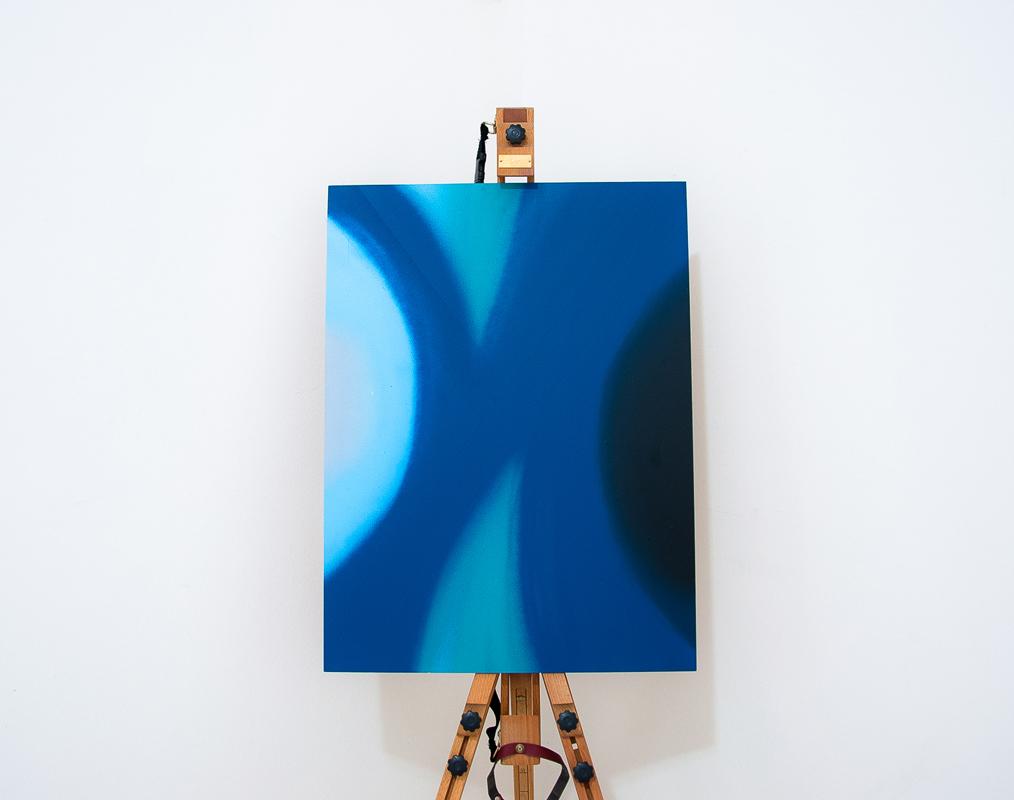 Azul - VII