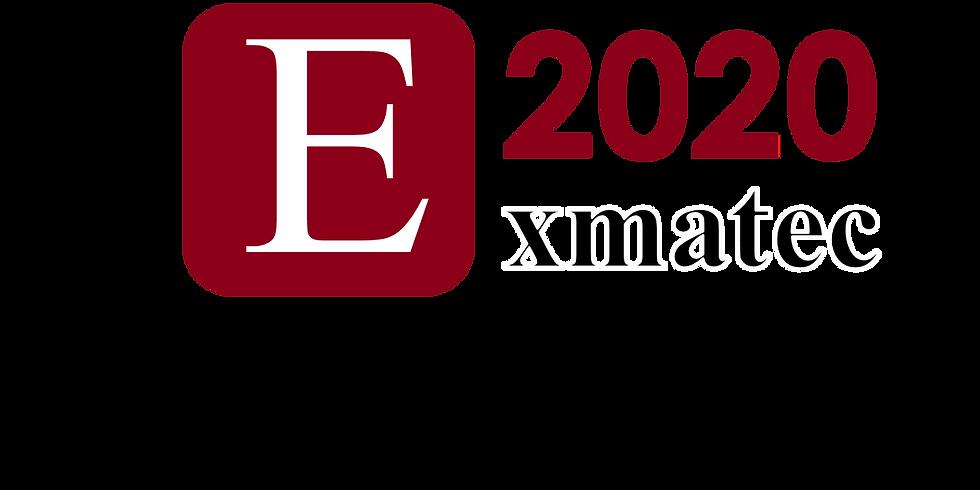 Exmatec 2020