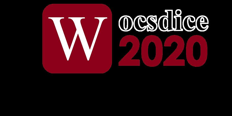 Wocsdice 2020