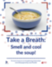 Smell and Cool the Soup Poster.png