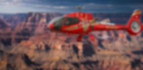 Papillon Helicopters tour of the Grand Canyon. Best ride from Vegas