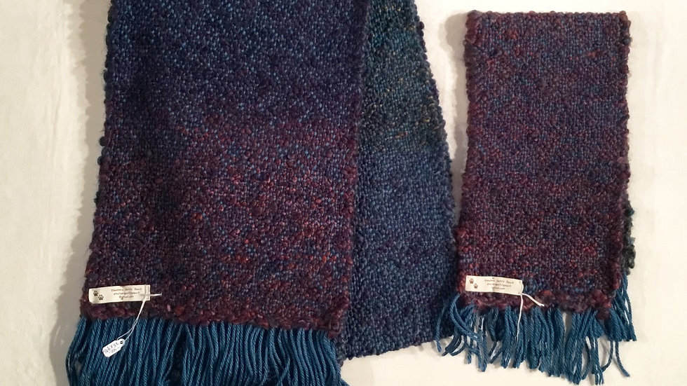 scarf Short