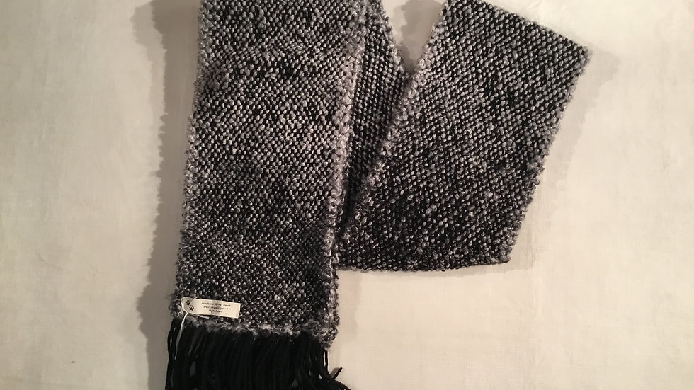 scarf Extra-Long