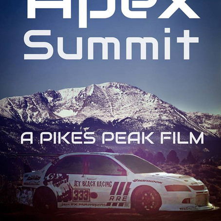Apex Summit: A Post Production Project