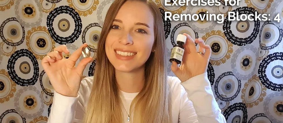 Exercises for Removing Blocks: 4