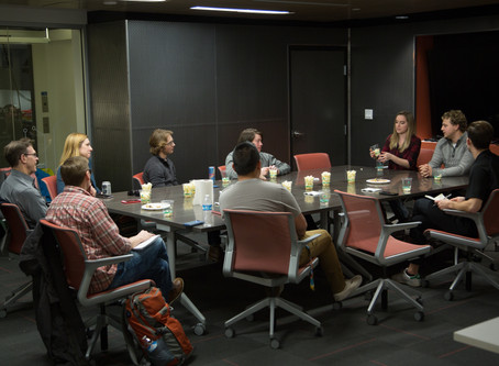 Lunch & Learn at CU Denver