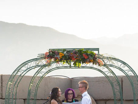 Liv & Ben's Wedding