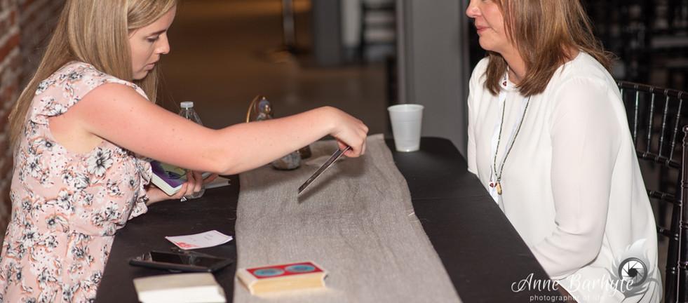 2019 Denver Love Summit Readings