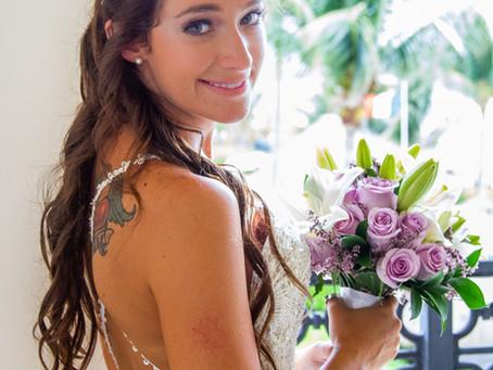 Marcus & Tyla's Mexico Wedding