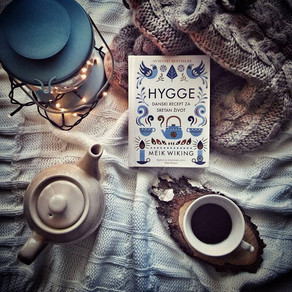 How Ireland Led Me to Hygge (hoo-gah): The Danish Art of Happiness