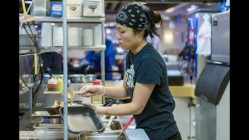 s'ONO Asian Restaraunt