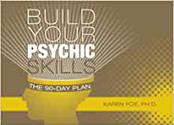 Build Your Psychic Skills 90-Day Cards