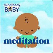 Meditation Book by Mind Body Baby