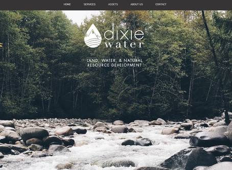 Real Estate Videos & Web Design with Dixie Water