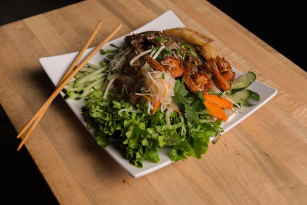 s'ONO! Asian Fusion Restaurant